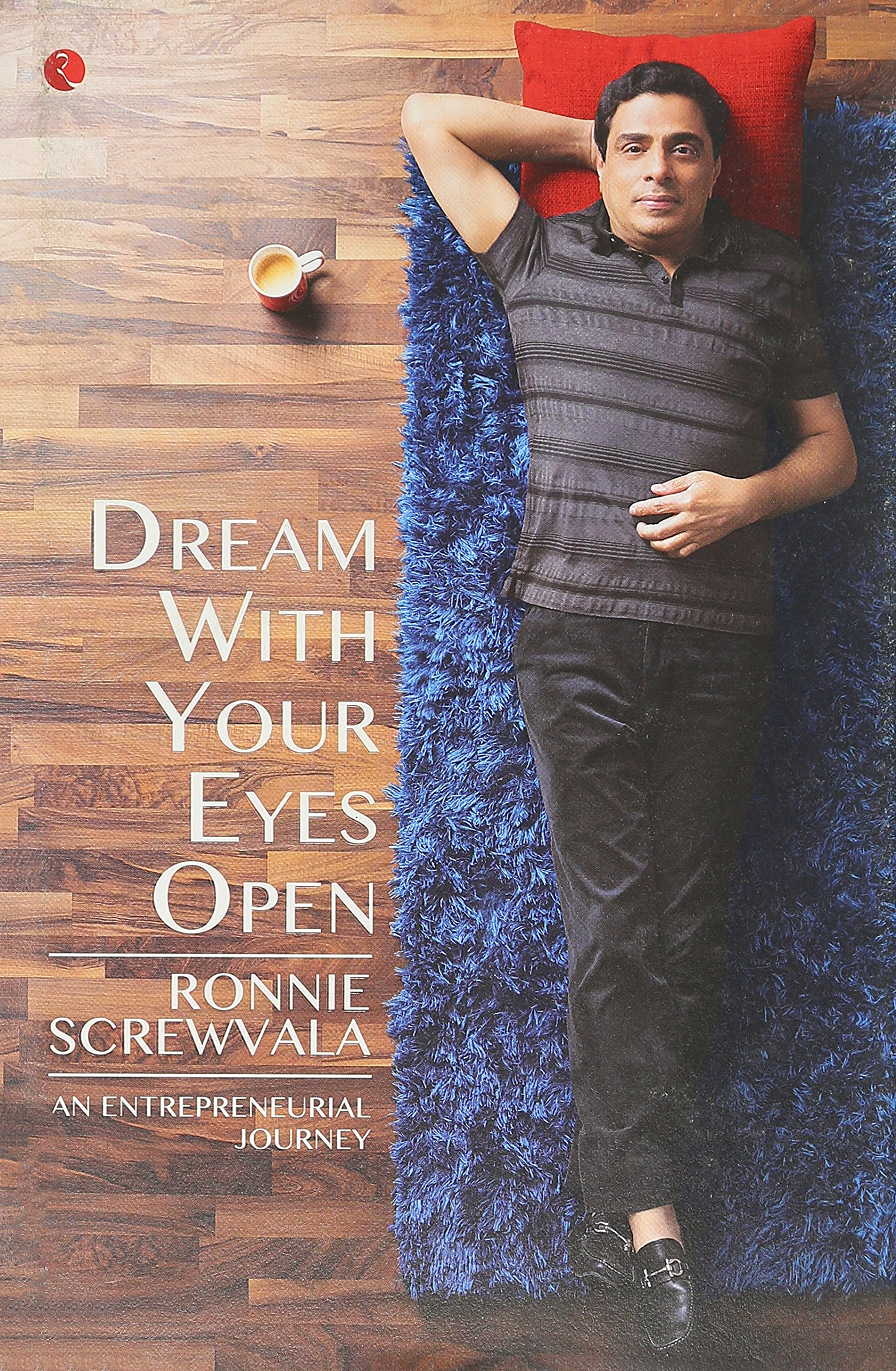 Buy Dream with Your Eyes Open: An Entrepreneurial Journey Book ...