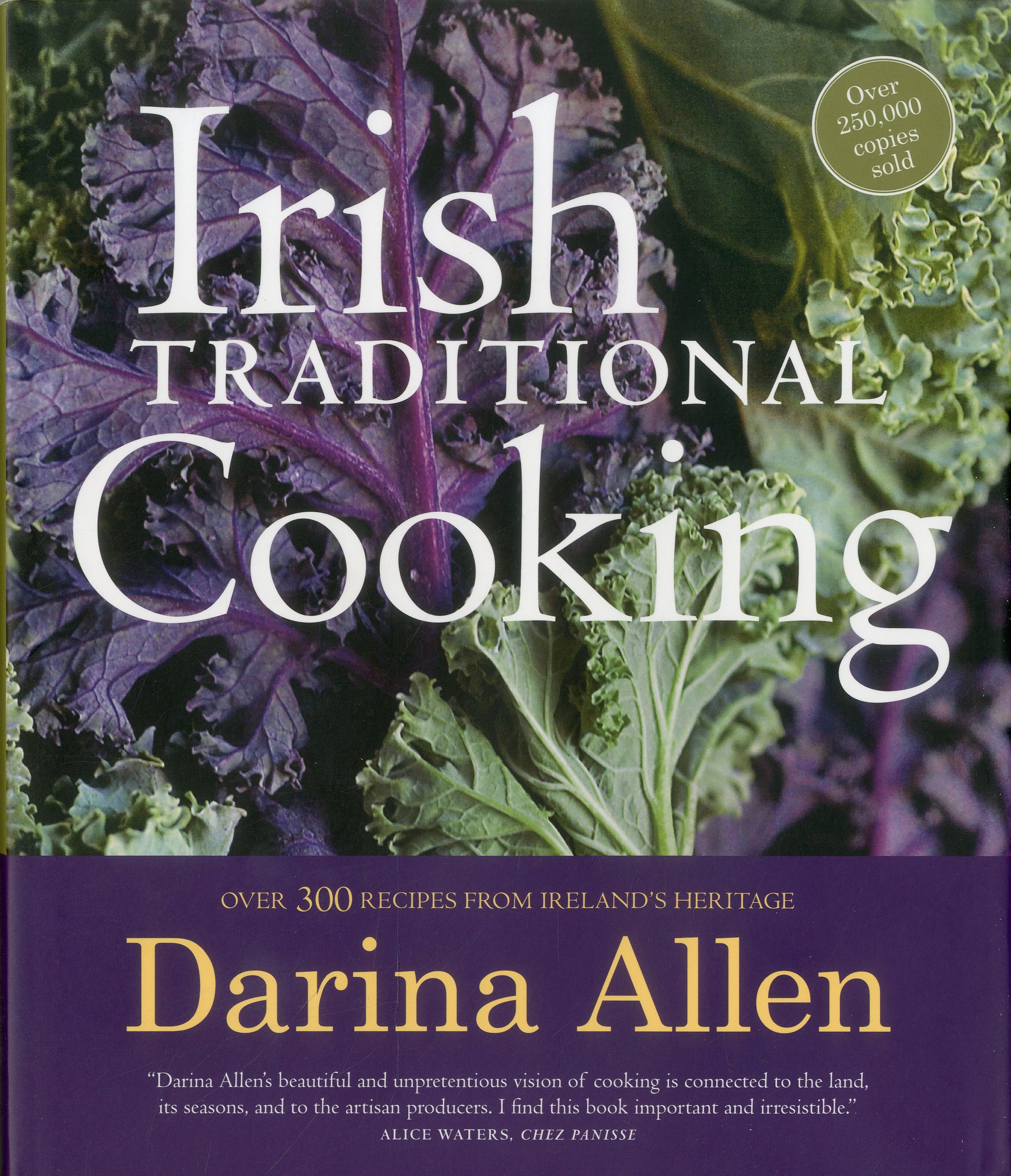 irish traditional cooking over 300 recipes from irelands heritage