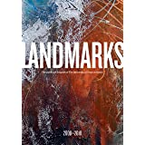 Landmarks 2008-2018: The Public Art Program of the University of Texas at Austin