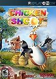 chicken blaster with blaster - Chicken Shoot 1 [Steam]