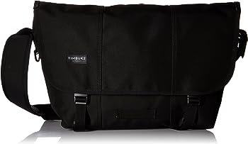 Timbuk2 Classic Messenger Bag (Large) (Jet Black)