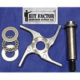 Shellplate Bearing Kit for Dillon RL 550 & Extra Length Bolt