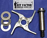 Hit Factor Shooting Supply, LLC Shellplate