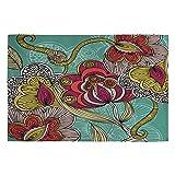 Deny Designs Valentina Ramos Beatriz Woven Rug, 2 x 3