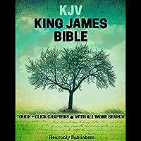 Bible: King James Version Annotated (English Edition)