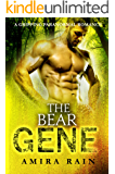 The BEAR Gene: A Gripping Paranormal Romance (WereGenes Book 2)