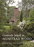 Gertrude Jekyll At Munstead Wood (Pimpernel Garden Classic) (Pimpernel Garden Classics)