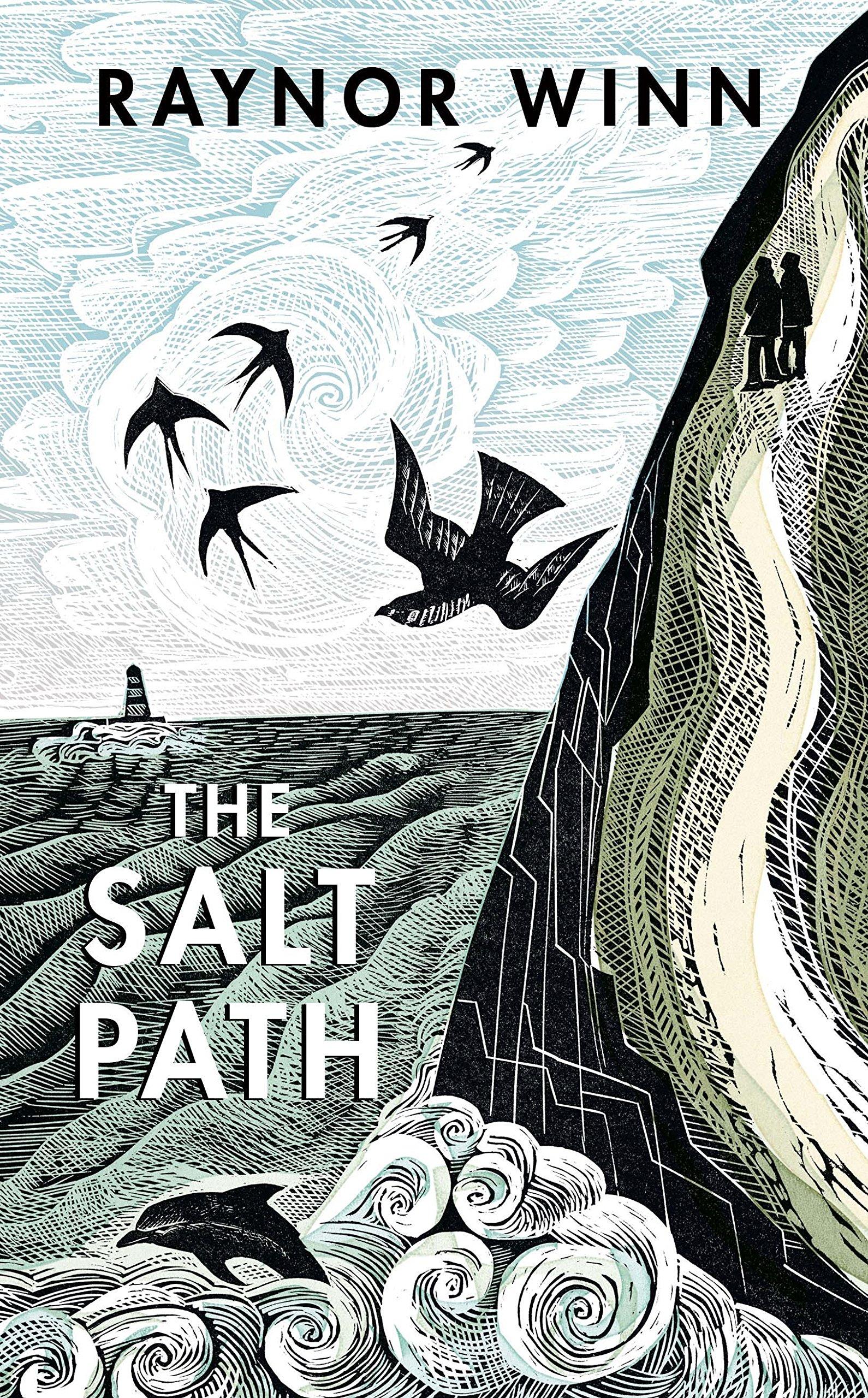 The Salt Path: Winn, Raynor: 9780241349649: Amazon.com: Books