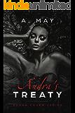 Audra's Treaty (Audra Coven series Book 1)