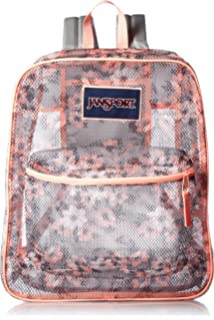 JanSport Mesh Pack Discontinued Colors