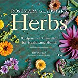 Rosemary Gladstar's Herbs 2020 Calendar: Recipes and Remedies for Health and Home
