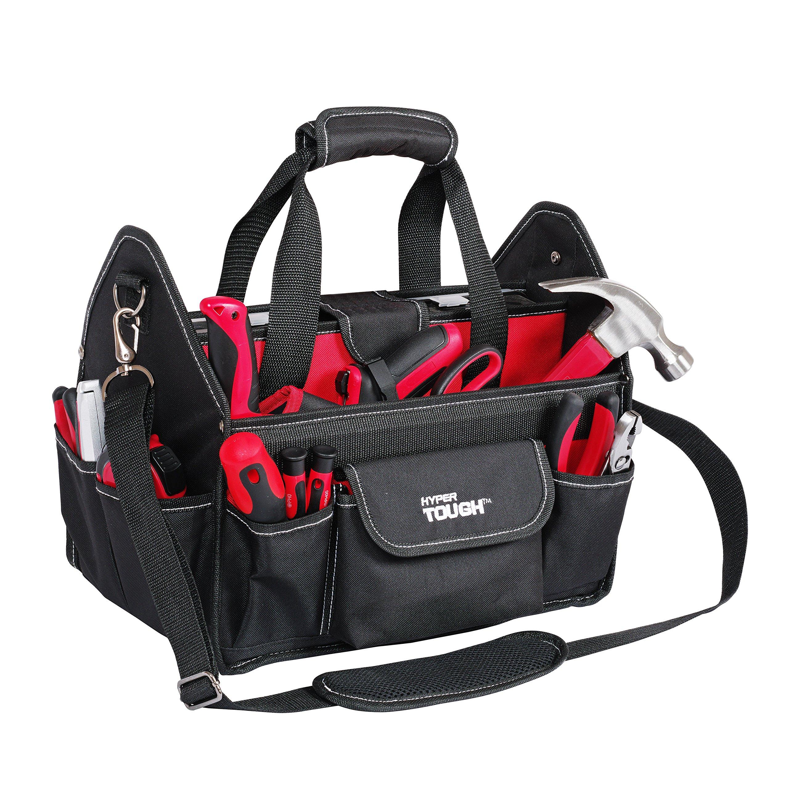 Hyper Tough Tool Set 22 pieces with Bag