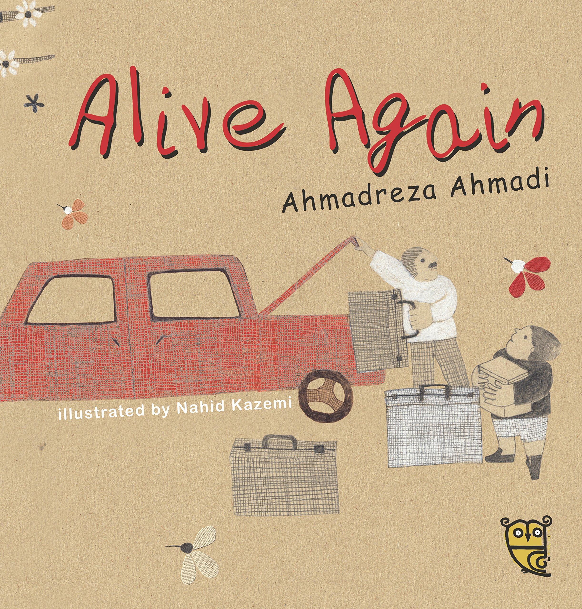 Download Alive Again PDF