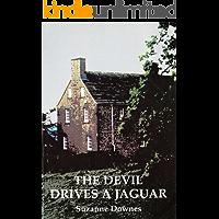 The Devil Drives A Jaguar (D I Matt Piper Series Book 1)