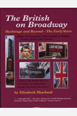 The British on Broadway: Backstage & Beyond Hardcover