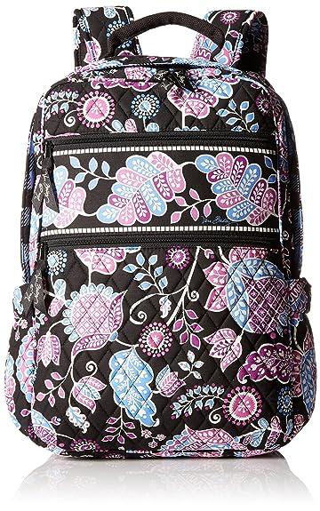 d25c6f73b620 Amazon.com  Vera Bradley Tech Back pack Alpine Floral One Size  Shoes