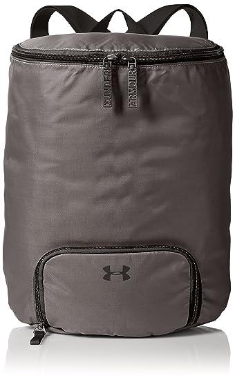 8f2e697adaa Under Armour Women's Midi Studio Backpack, Black (001)/Black, One Size