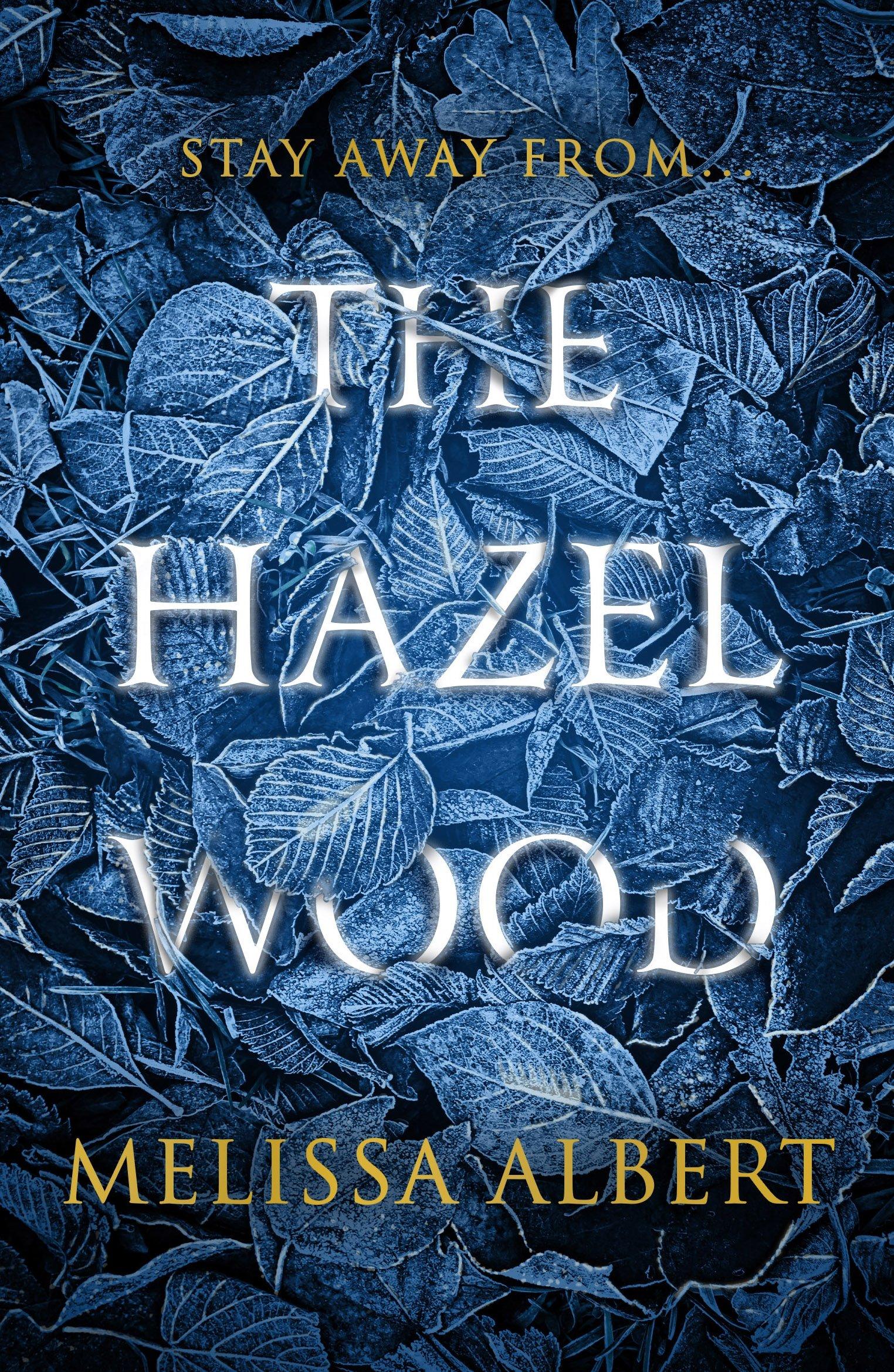 Image result for the hazel wood