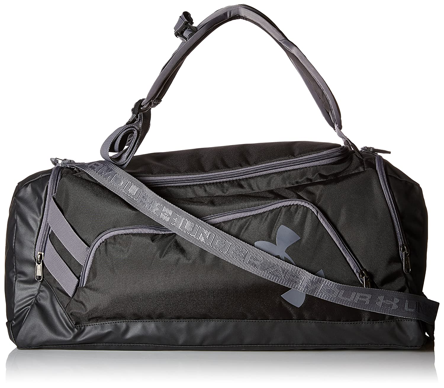 Under Armour Mens  Womens Ladies Undeniable Duffel Style Backpack