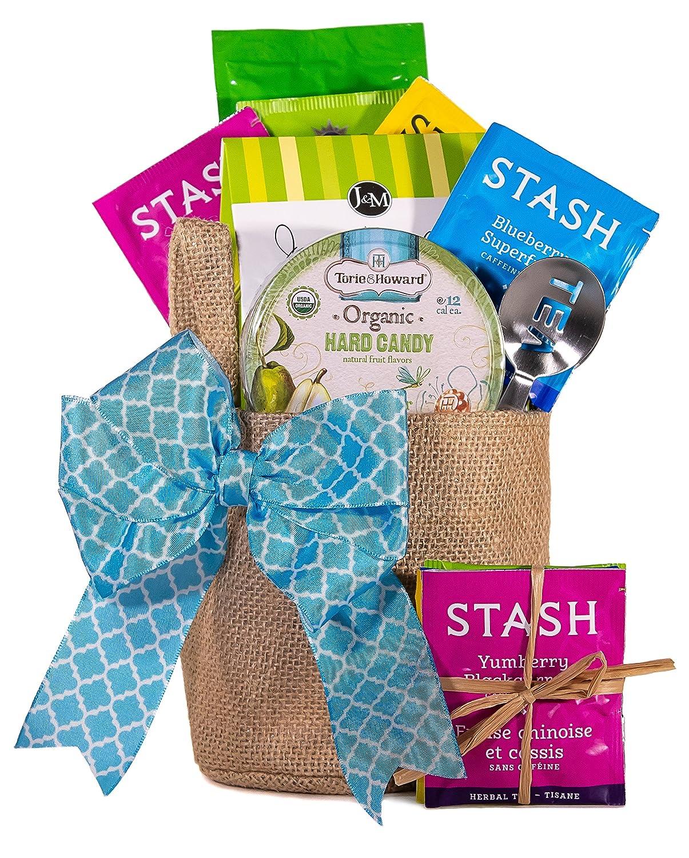 Amazon Birthday Gift Baskets For Women