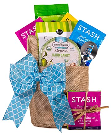 Birthday Gift Baskets For Women