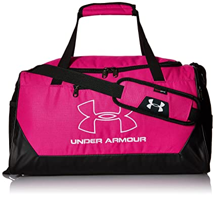 87b3a0ebb4b6 Under Armour Unisex Storm Hustle-r Small Duffle