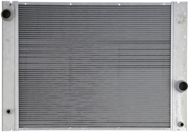 Spectra Premium CU2942 Complete Radiator
