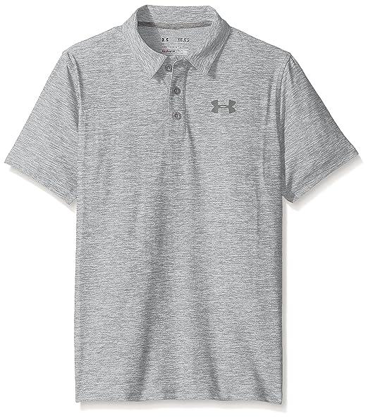 34fdaf1f3 Amazon.com  Under Armour Boys  Playoff  Clothing