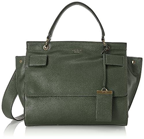 Guess Women's Hwvg6781190 Top-Handle Bag