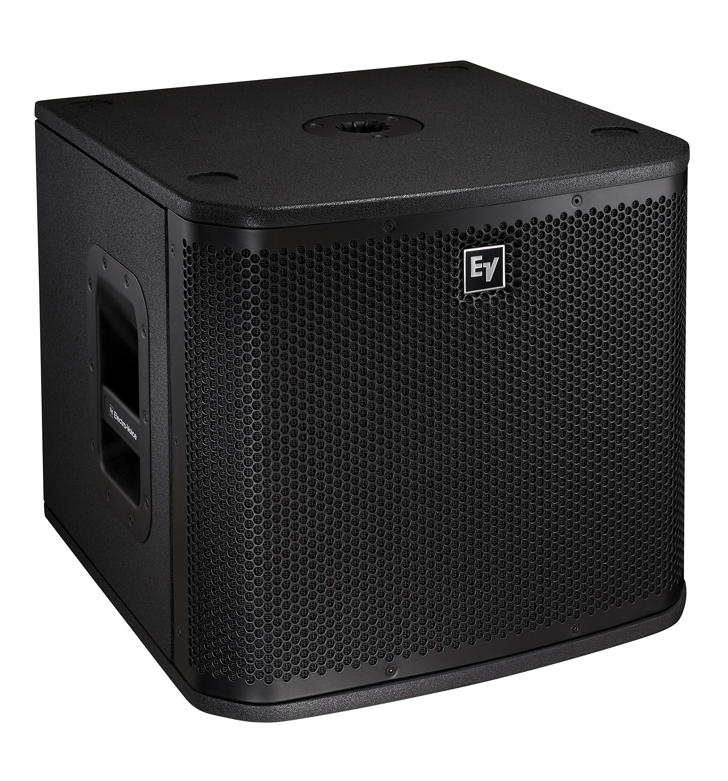Electro-Voice ZXA1SUB 12'' Compact Powered Subwoofer by Electro-Voice