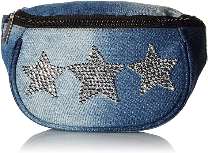 Women Girls Ethnic Tribal Bags Mini Woven Beads Jewelry Storage Wristlet Bag