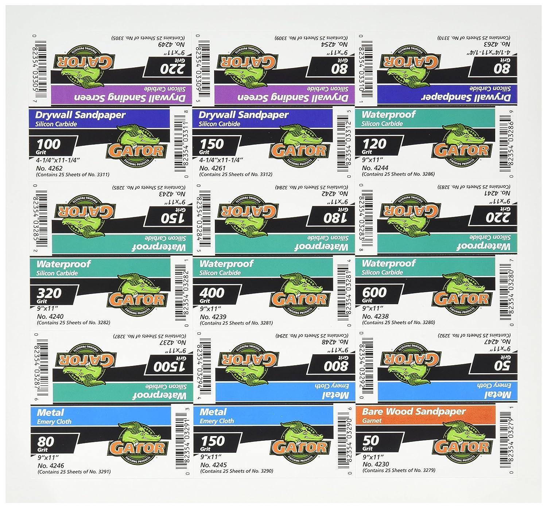 ALI INDUSTRIES C011-0007 Bulk Tray Labels
