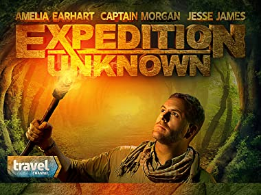 expedition unknown search for the afterlife