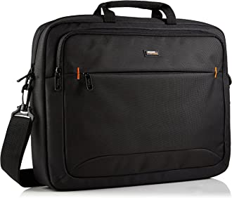 #6 AmazonBasics 17.3-Inch Laptop Bag