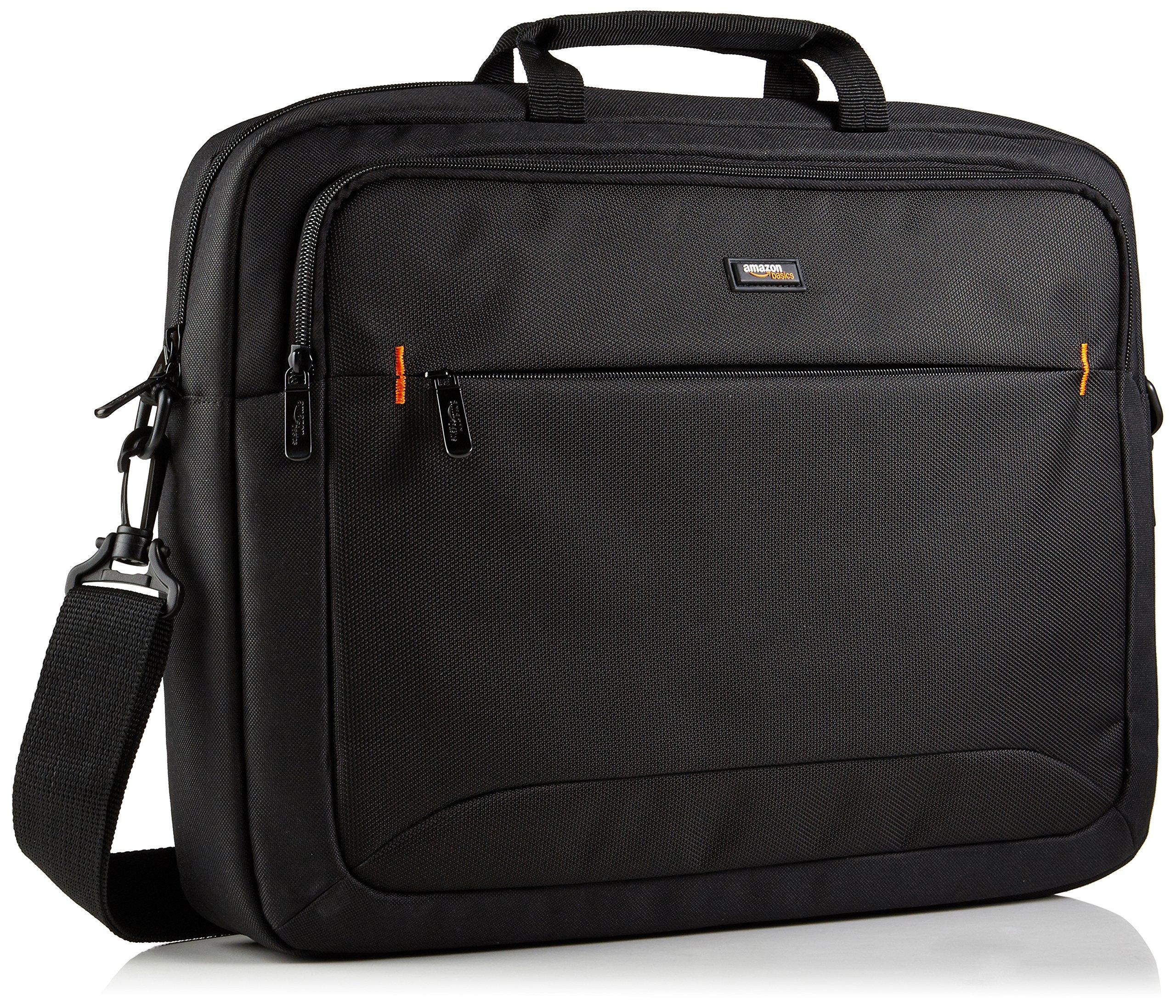 AmazonBasics 17.3-Inch HP Laptop Case Bag by AmazonBasics