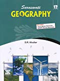 Geography - 12: Educational Book