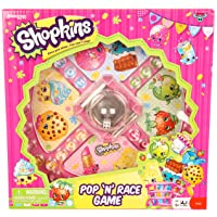 Shopkins Pop N Race Game, Classic Game