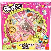 Shopkins Pop 'N' Race Game Classic with Shopkins Theme