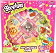 Shopkins Pop 'N' Race Game -- Classic Game with Shopkins Theme