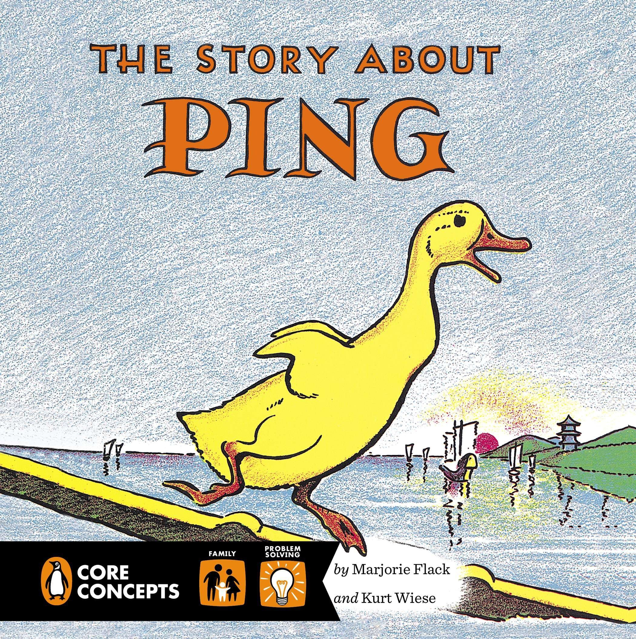 Download The Story About Ping (Penguin Core Concepts) ebook