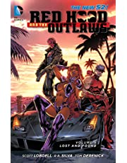 Red Hood And The Outlaws Vol. 6^Red Hood And The Outlaws Vol. 6