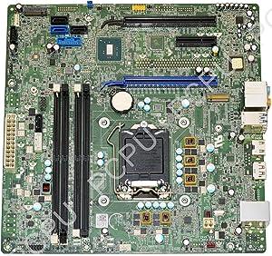 Dell Studio XPS 8900 Desktop Motherboard LGA1151 XJ8C4 0XJ8C4
