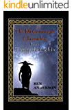 Taming the Goblin (The McGunnegal Chronicles Book 2)