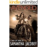 Avenged (A New Life Book 7)
