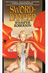 Sword-Dancer (Tiger and Del Book 1) Kindle Edition