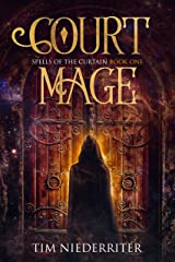Spells of the Curtain: Court Mage