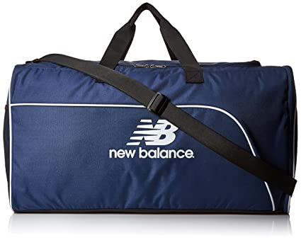 Amazon.com  New Balance Adult Training Day Duffel Bag  Sports   Outdoors 95bb9d479613b