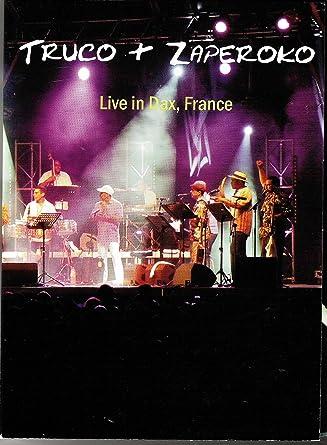 Truco + Zaperoko Live in Dax France