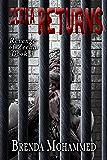 Zeeka Returns: Revenge of Zeeka Science Fiction Series Book 3