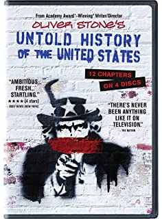 Untold History Of The United States Ebook
